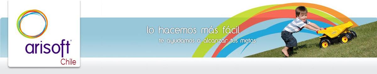 AriSoft Chile – Productos para escuelas de conductores