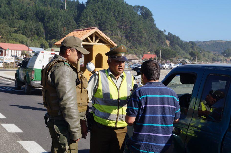 infracciones-tránsito-seguridad-vial-Chile