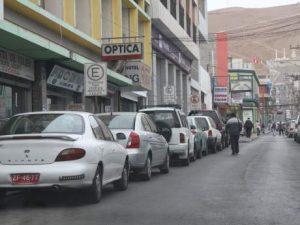 vehículos-mal-estacionados-infracciones-Chile